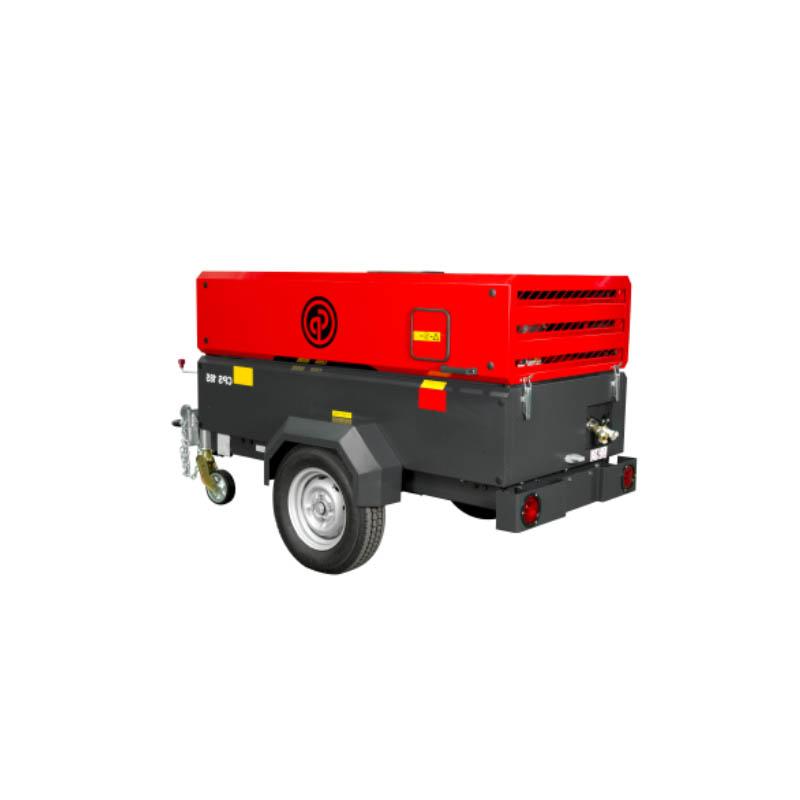Air Compressor – Diesel