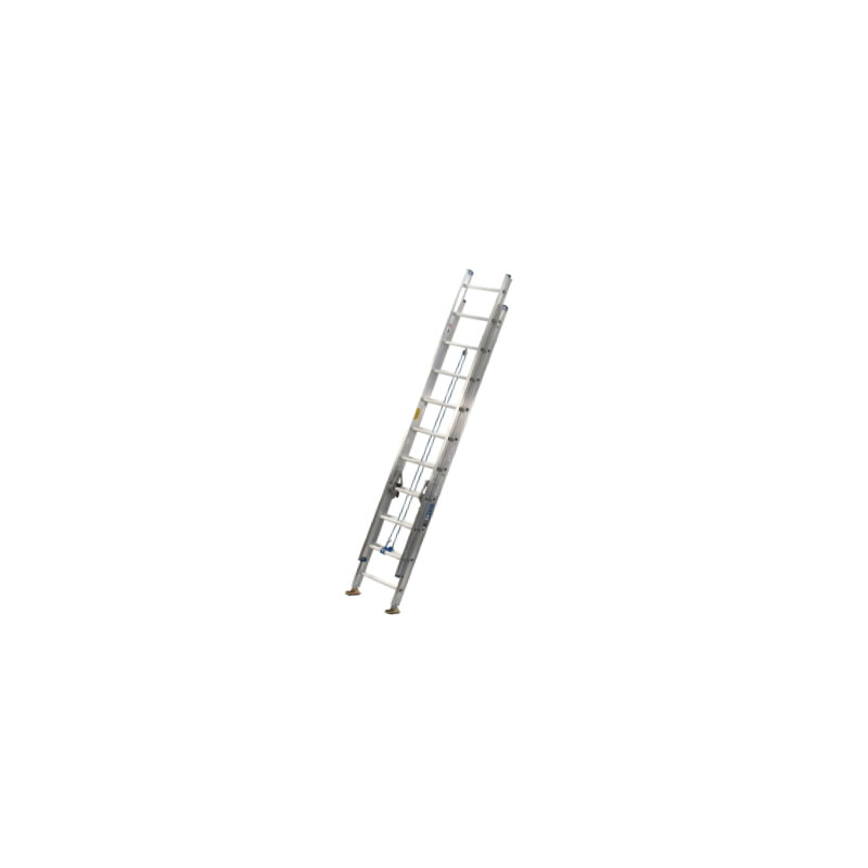 Aluminum Extension Ladder 24′
