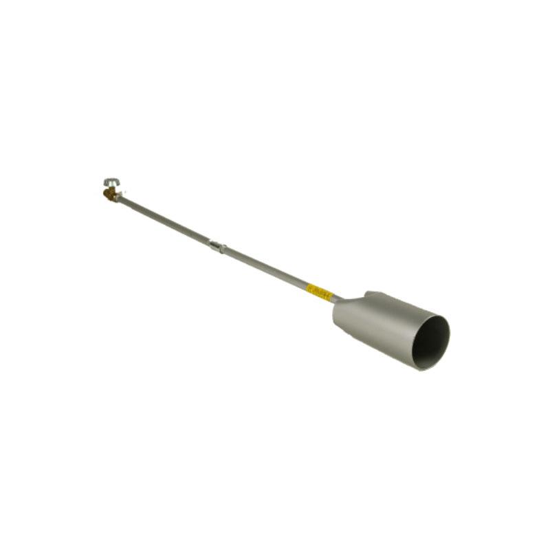 Asphalt Torch