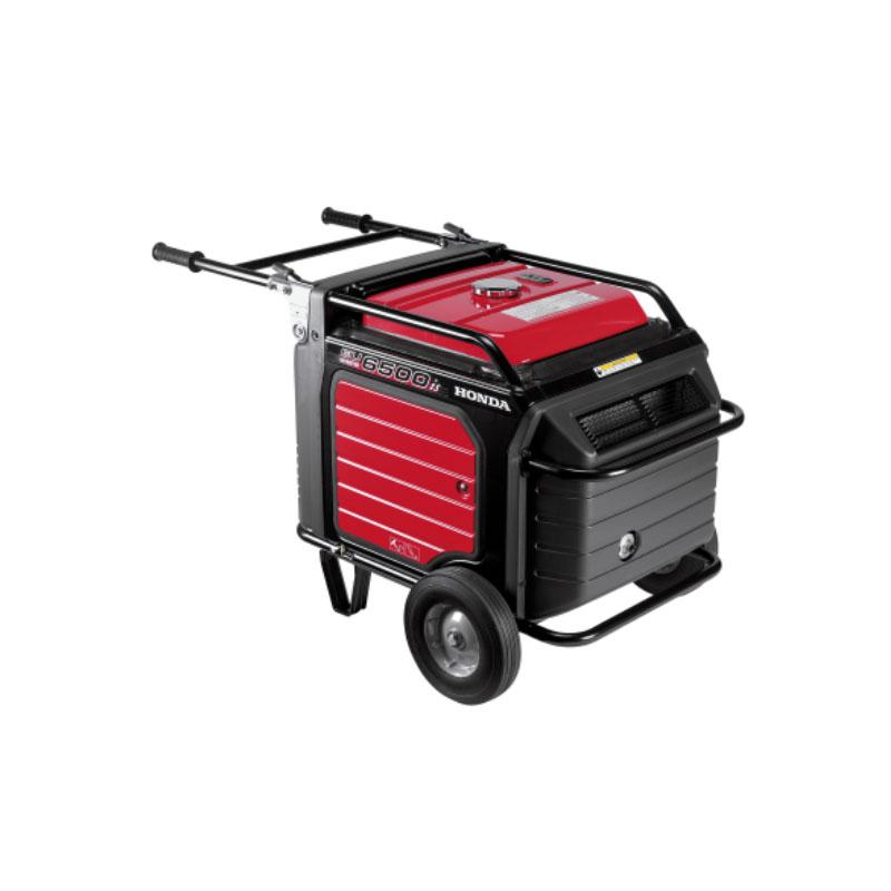 Generator – 6.5K Watt