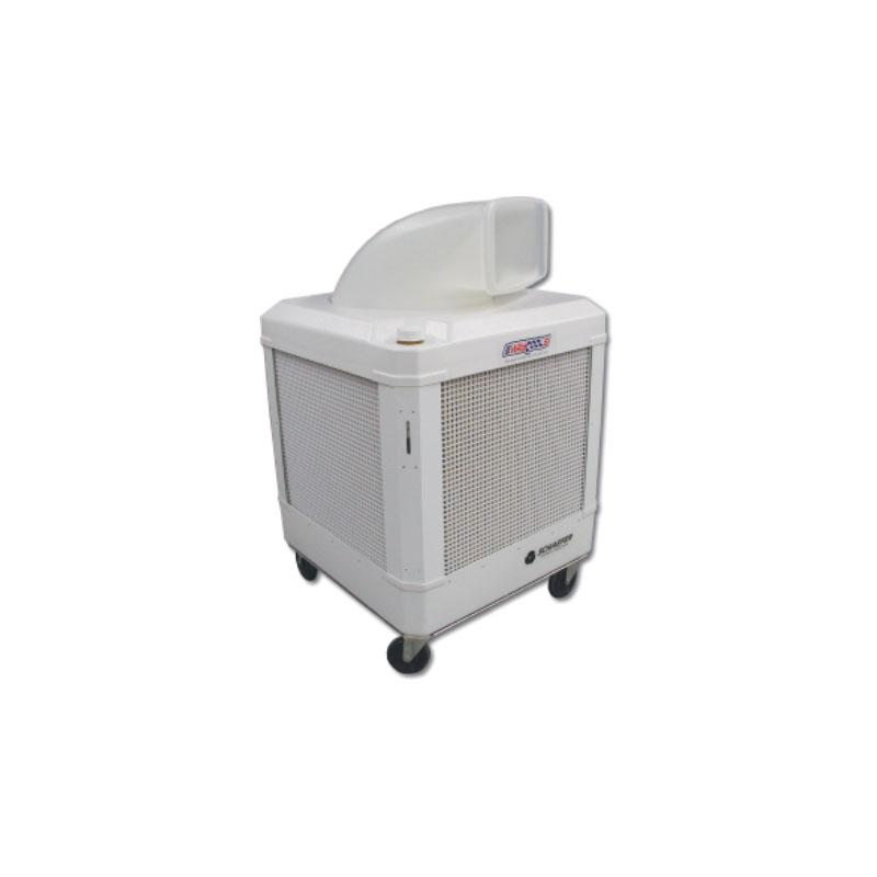 Evaporative Cooler – 1 hp