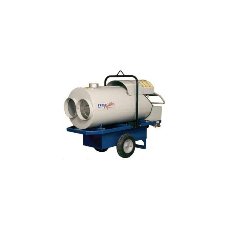 Indirect Heater – 500K BTU