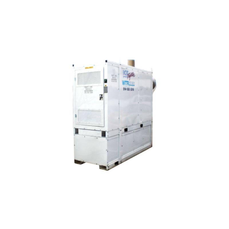 Indirect Heater – 700K BTU
