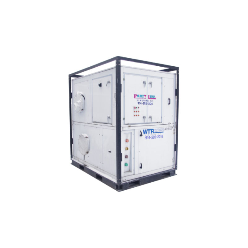 Air Conditioning – 20 Ton 3 Phase