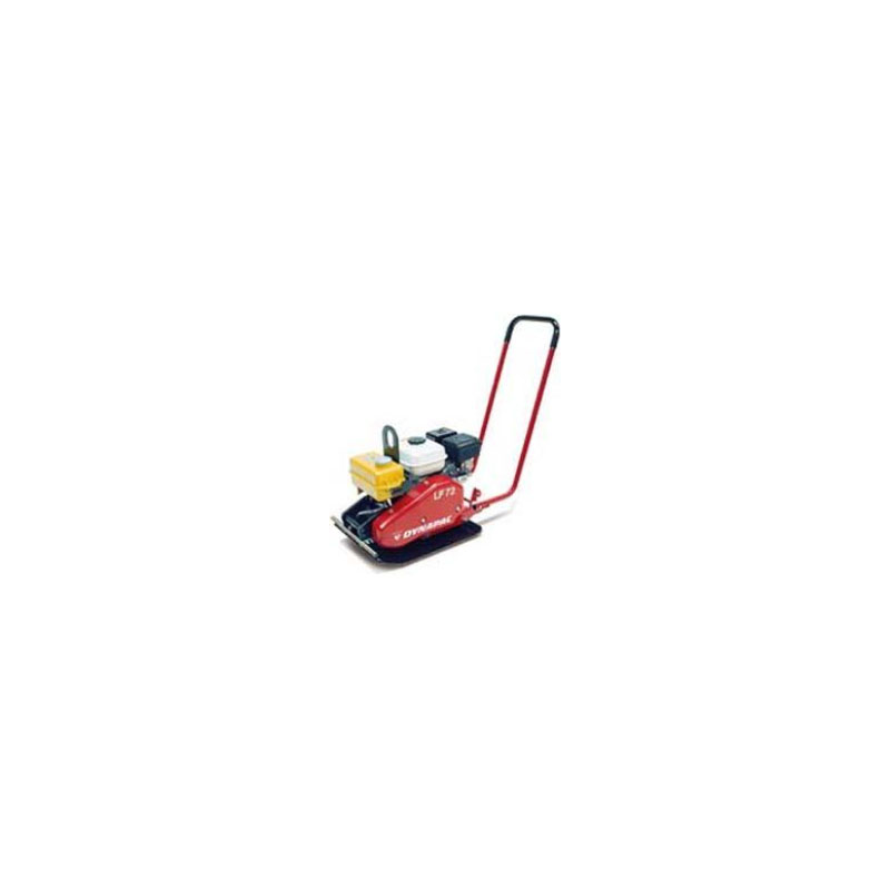 Dynapac 12″ Plate Compactor