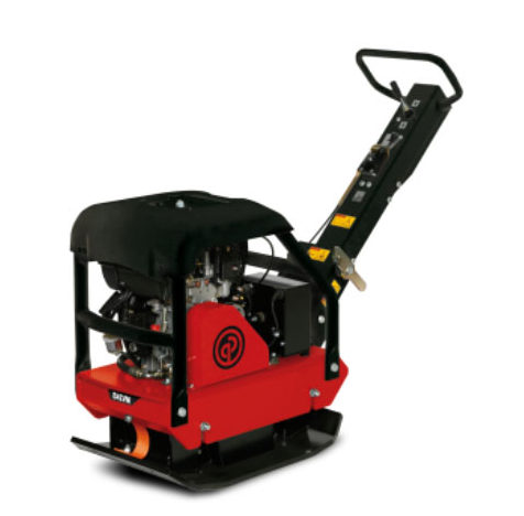 Dynapac Reversable Plate Compactor