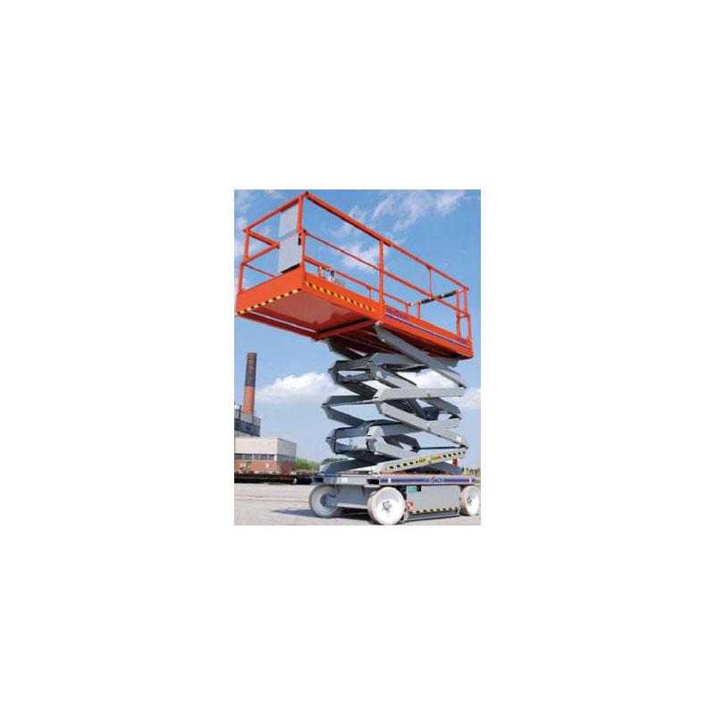 Skyjack 4626 – Aerial Lift 32′