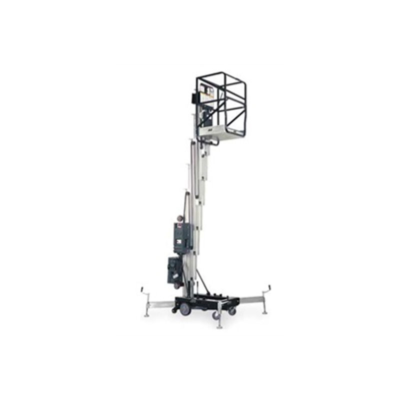 Personnel Lift 25′ DC  – JLG  25 AM DC