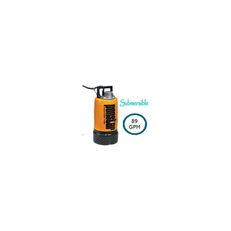 2″ Submersible Pump