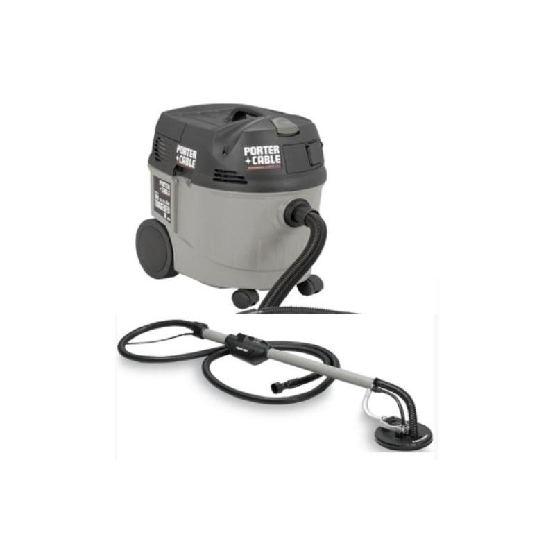Drywall Sander/Vacuum