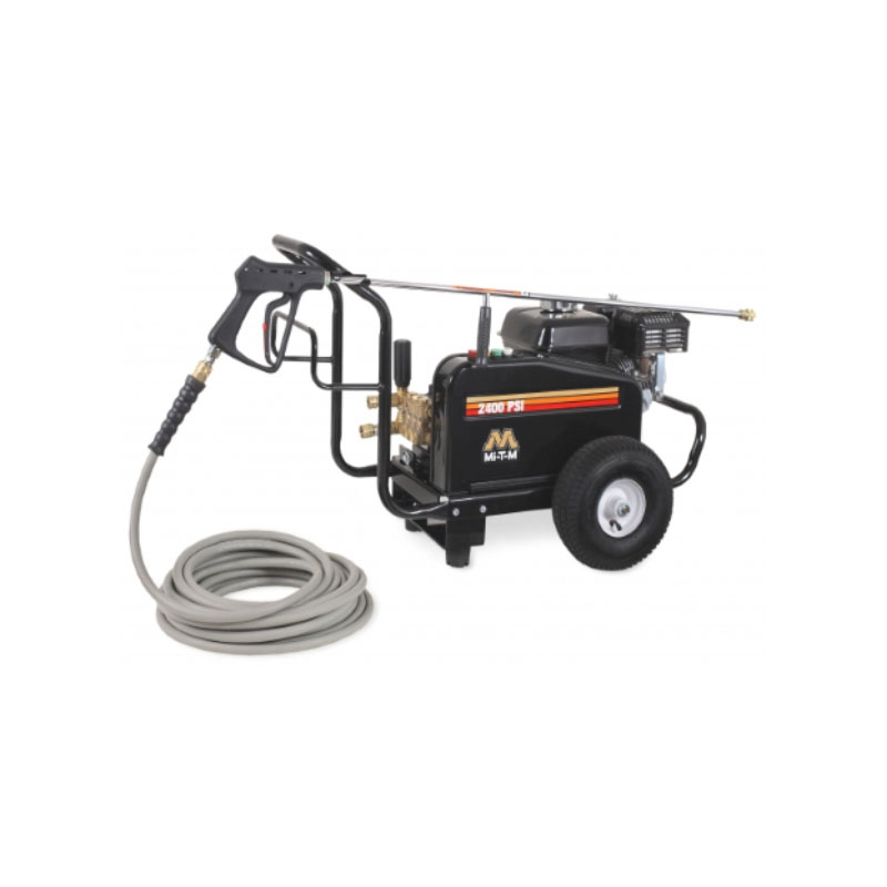Pressure Washer – 2K PSI