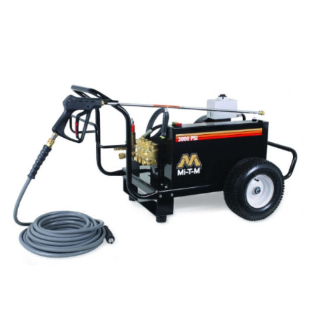 Pressure Washer – 3K PSI
