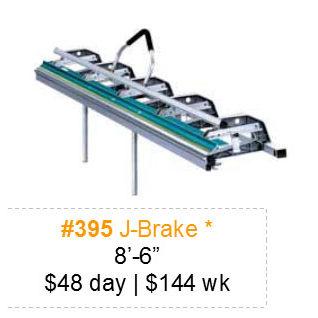 J-Brake