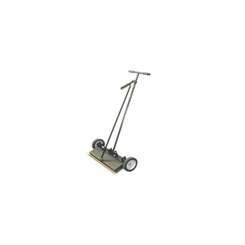 30″ Magetic Sweeper