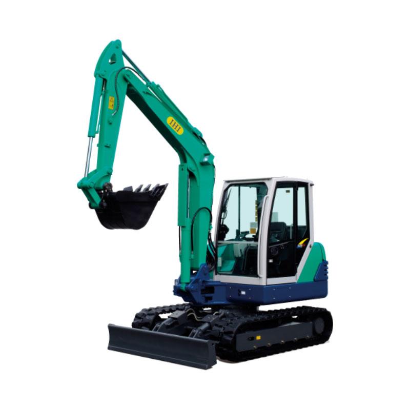 Mini Excavator – 12,000 lb