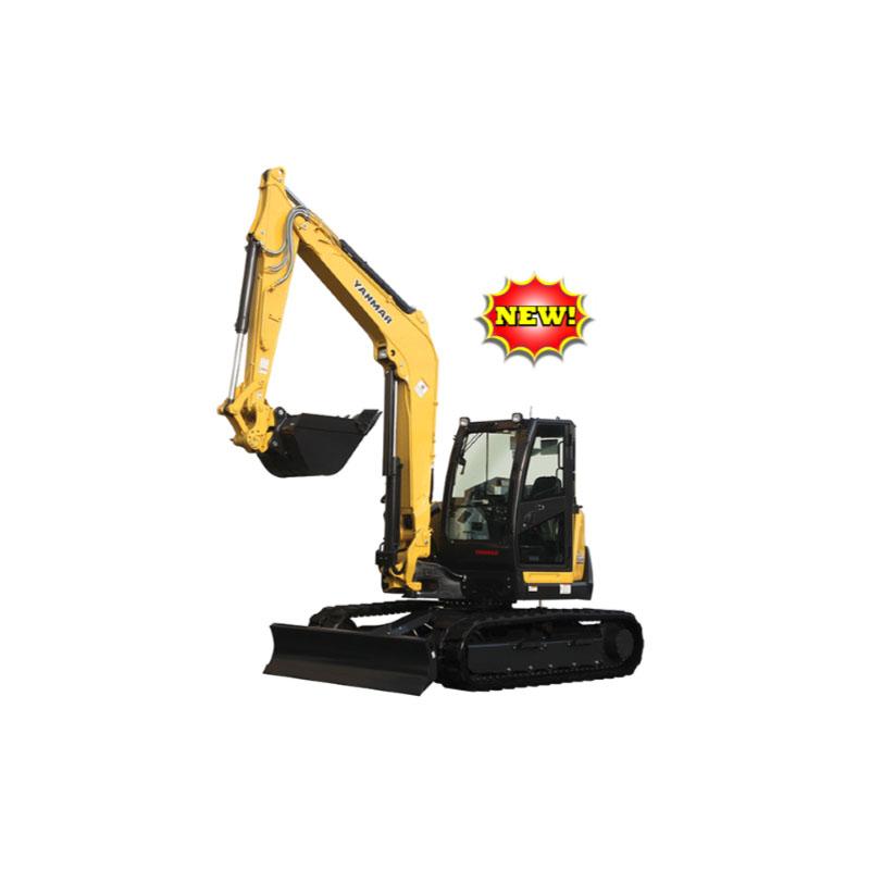 Excavator – 21,550 lb