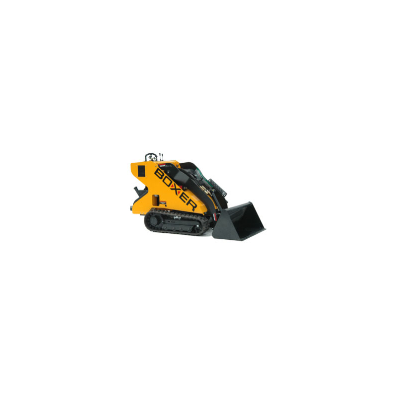 Boxer Mini-Skid Steer Loader