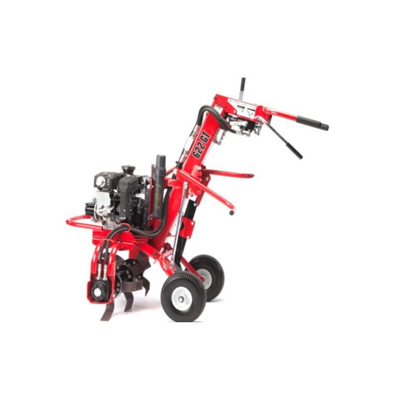 Hydraulic Roto-Tiller
