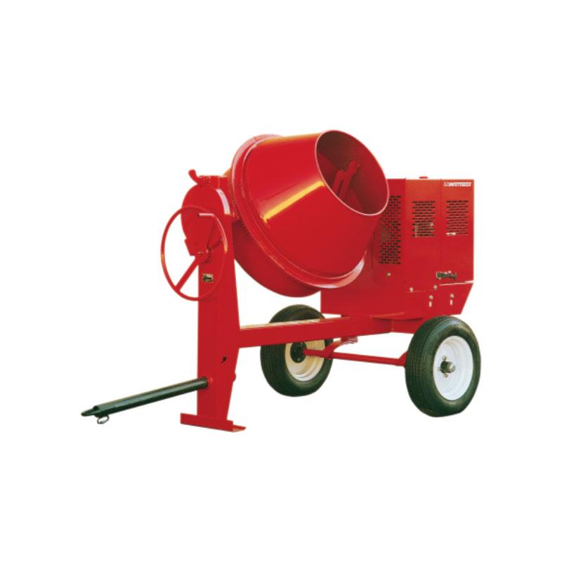 Stow Concrete Mixer