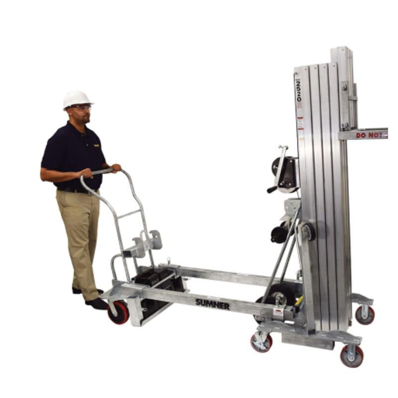 Counter Weight Lift