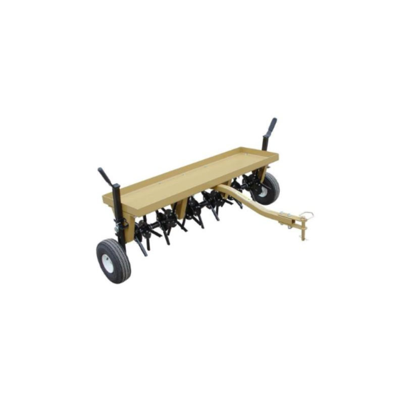 Core Aerator — Tow Behind