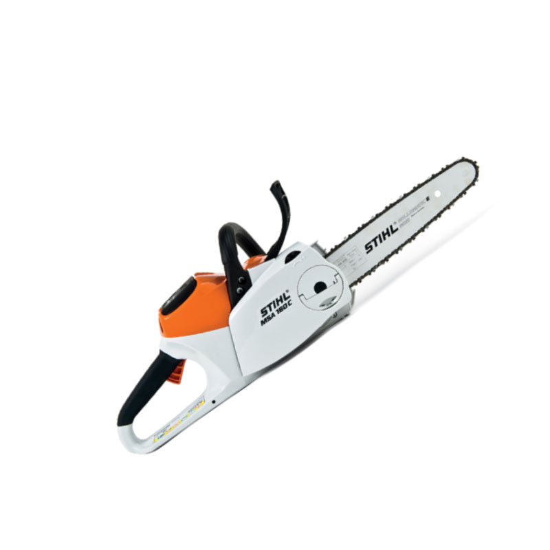 Chainsaw – Battery