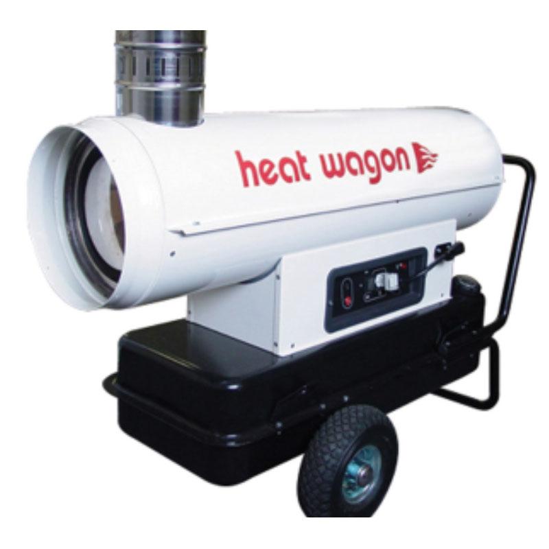 Indirect Heater – 100K BTU
