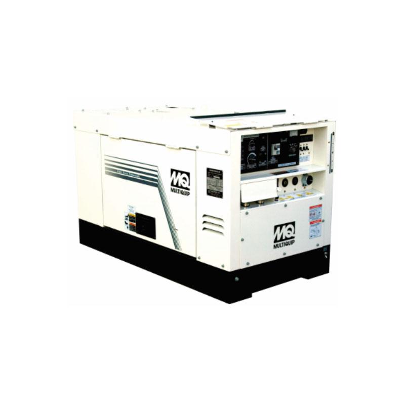 Honda EB-12D Generator
