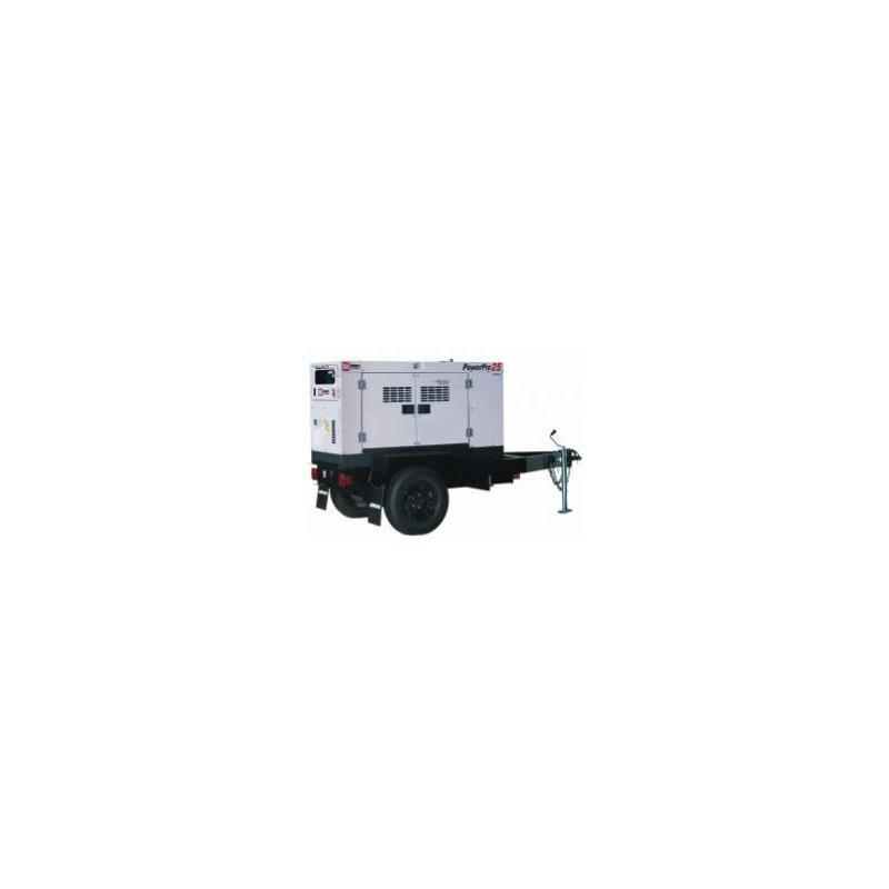 Generator – 25KW – 3 Phase