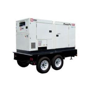 Generator – 65KW – 3 Phase