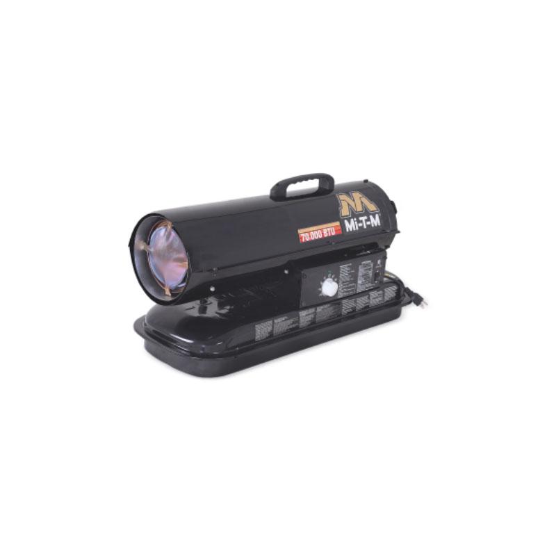 Kerosene Heater – 75K BTU