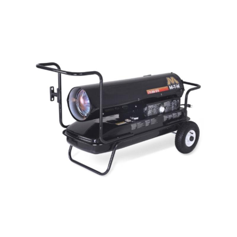 Kerosene Heater – 175K BTU