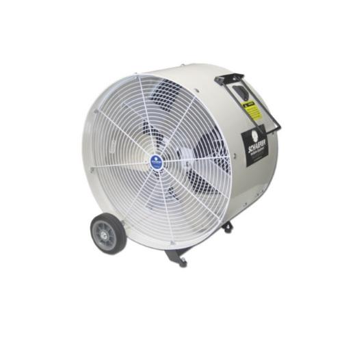 42″ Floor Fan