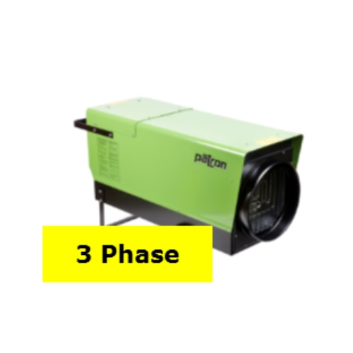 Electric Heater – 40 KW – 3 Phase