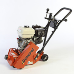 General SP8/G 8″ Gas-powered Surface Planer