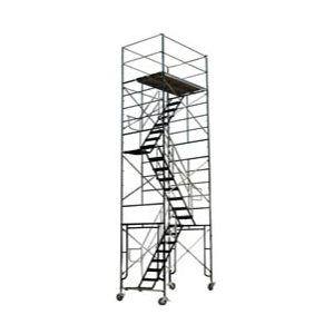 Scaffold Stair Kit Call for Details
