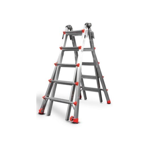 Step Ladder – Adjustable