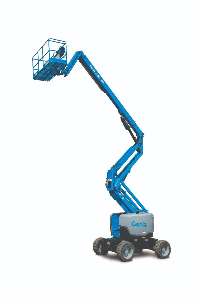 Boom Lift  – 65″ Articulated