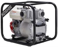 Koshin KTH-80S 3″ Trash Pump