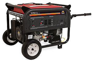 Mi-T-M Choremaster 8000w Generator