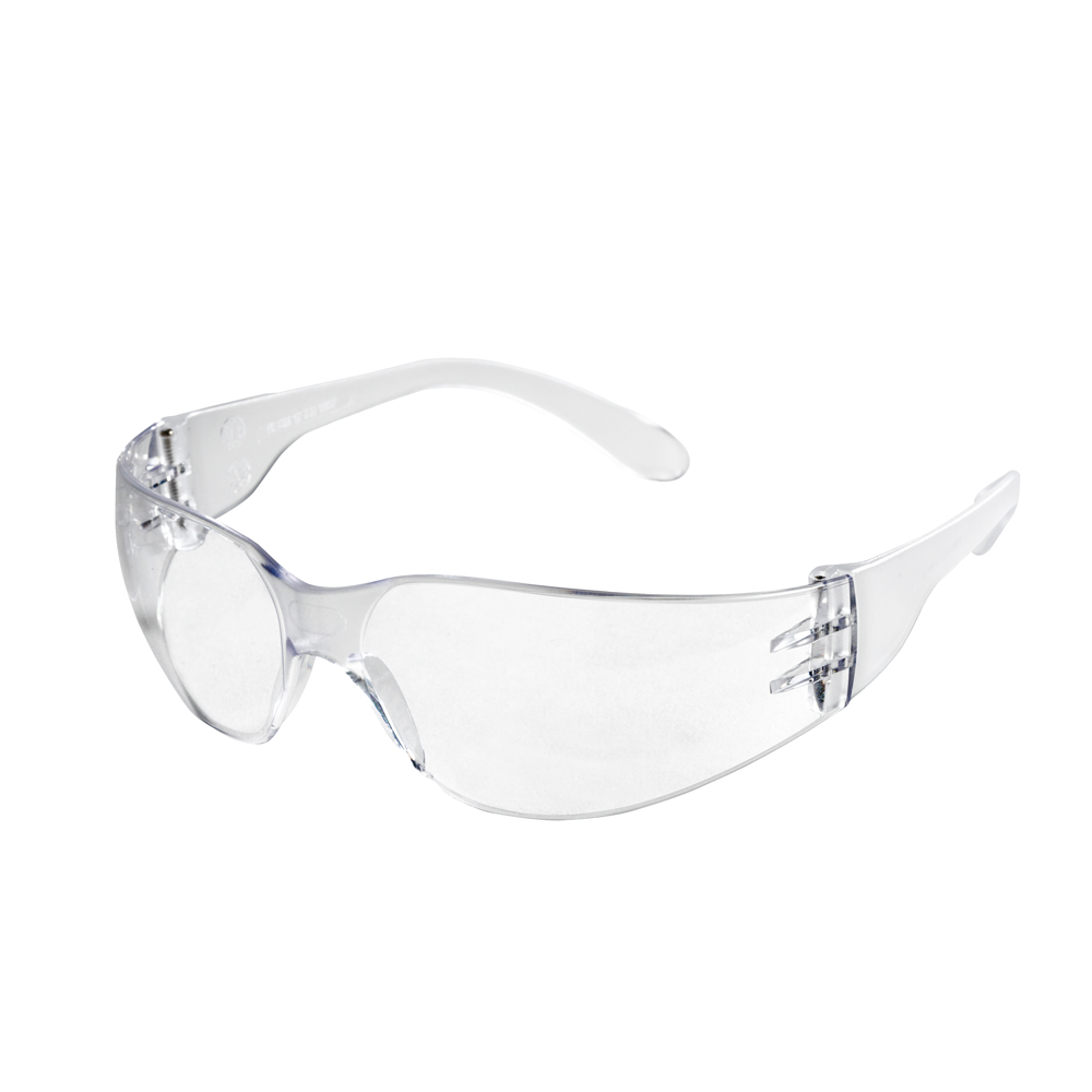 X300 Safety Glasses Clear