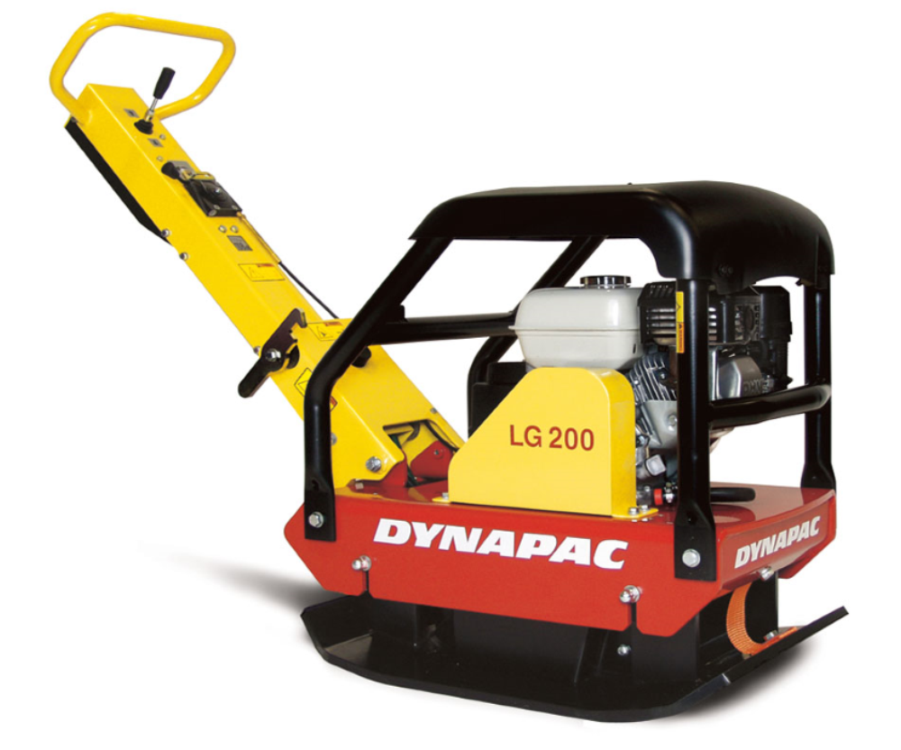 Plate Compactor – 20″